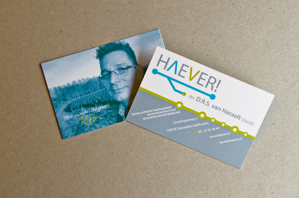 haever-project-management