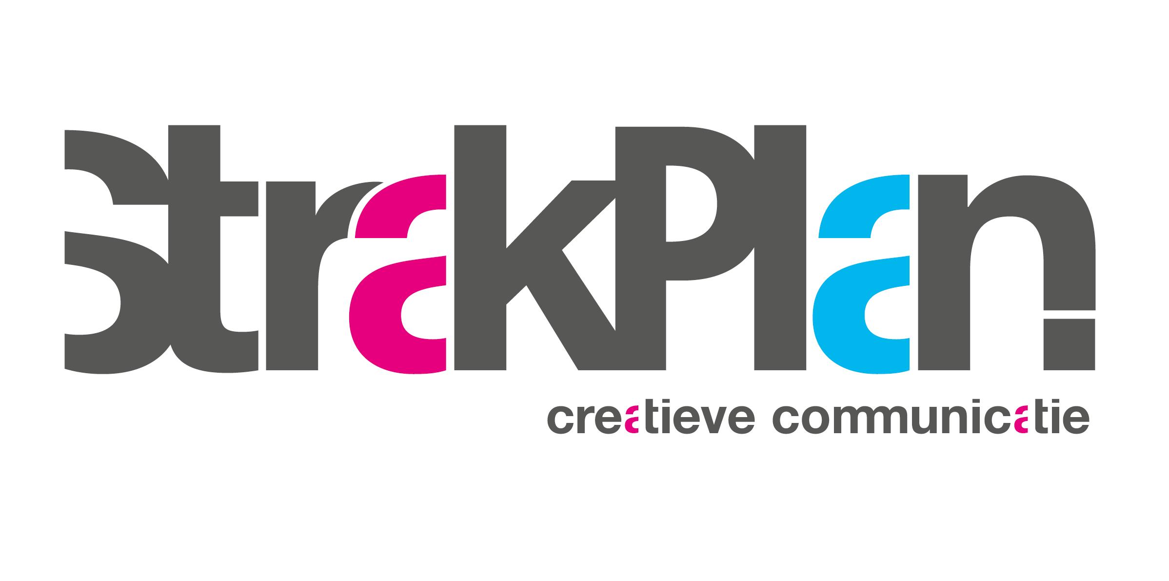StrakPlan! logo